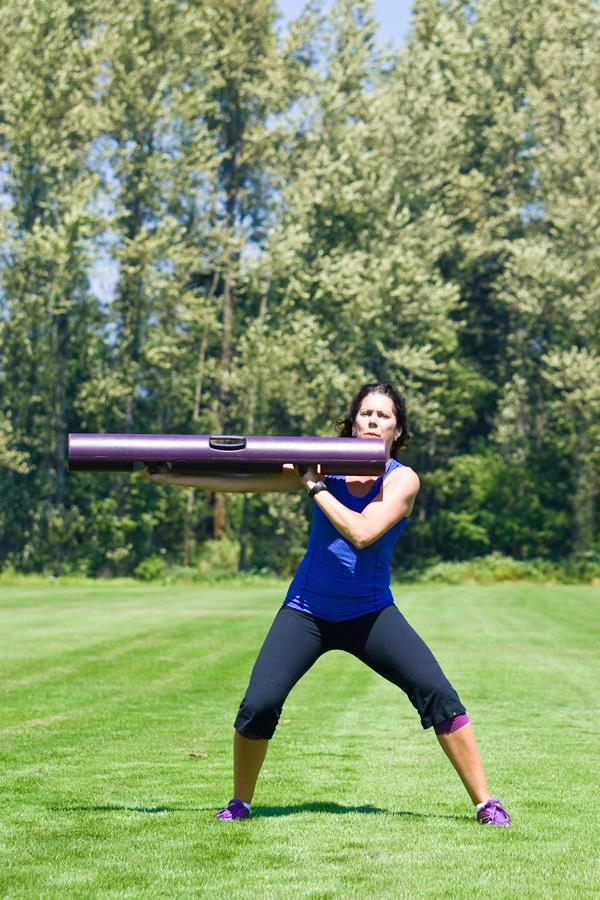 what is peak fitness exercises