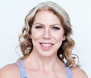 Marcy Peaker Personal Trainer Squamish BC